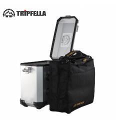 Tripfella Inner Bag Внутрення сумка-вкладыш для алюминиевых кофров 35л