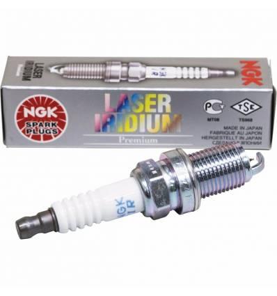 Свеча зажигания NGK IFR6L-11 Иридиевые