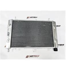 Радиатор охлаждения Yamaha FZS 1000 Fazer 01-05