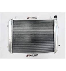 Радиатор охлаждения Yamaha FJR1300 01-05