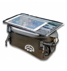 Tripfella TFD-507 Сумка на бак с планшетом 12л
