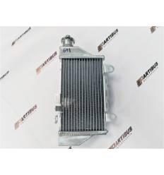 Радиатор охлаждения Honda CRF 1000 Africa Twin 16-19 правый