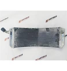 Радиатор охлаждения Yamaha T-Max 530 12-16