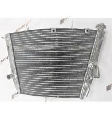 Радиатор охлаждения Suzuki GSX-R600 / GSX-R750 06-09