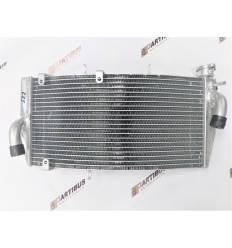 Радиатор охлаждения Honda CBR 954 RR 02-03