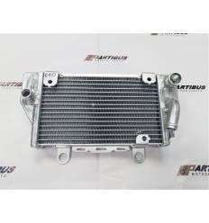 Радиатор охлаждения Honda CRF 1000 Africa Twin 16-19 левый