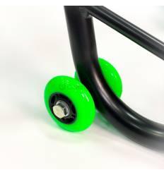Crazy Iron Подкат для заднего колеса под маятник мотоцикла 5004-10B