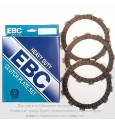 Фрикционные диски сцепления Yamaha FZS 1000 Fazer 01-05 EBC CK2358 (комплект)