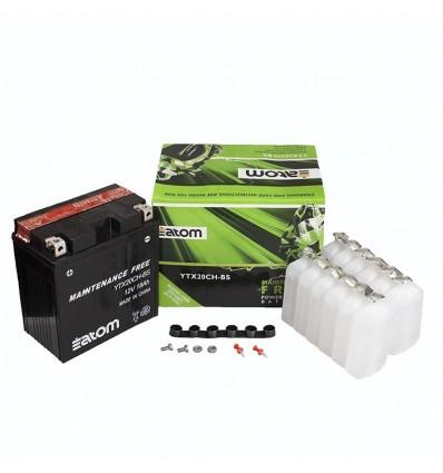 Аккумулятор YTX20CH BS MF / YTX20CH-BS