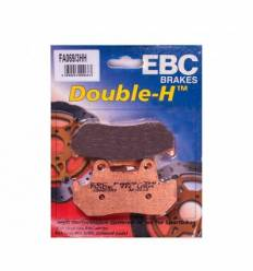 Тормозные колодки задние Honda Gold Wing 1500 EBC FA069/3 HH DOUBLE H Sintered