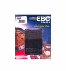 Тормозные колодки EBC FA088