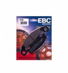 Тормозные колодки EBC FA129 / FA 129