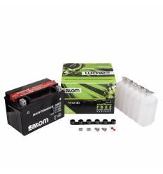 Аккумулятор YTX9 BS MF / YTX9-BS