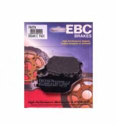 Тормозные колодки EBC FA174 / FA 174
