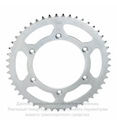 Звезда задняя 42 зубьев 1-4335-42 стальная / JTR1332-42