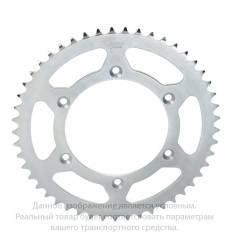 Звезда задняя 43 зубьев 1-5698-43 стальная / JTR2011-43