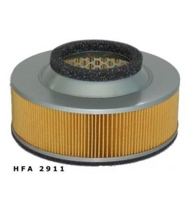 Воздушный фильтр VN1500 / VN1600 Mean Streak HFA2911 11013-1248 / 110131248