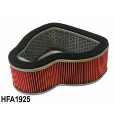 Воздушный фильтр VTX1300C/ VTX1300R/ VTX1300S/ VTX1300T 03-09 / HFA1925 / 17213-MEA-670 / 17213MEA670