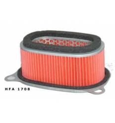 Воздушный фильтр XRV750 -93 / HFA1708 / 17230-MY1-000 / 17230MY1000