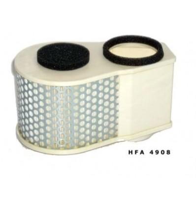 Воздушный фильтр XVZ1300 Royalstar / HFA4908 / 4NK-14451-00 / 4NK1445100
