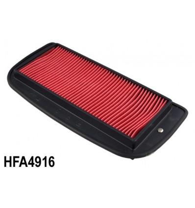 Воздушный фильтр YZF-R1 02-03 / HFA4916 / 5PW-14451-00 / 5PW1445100