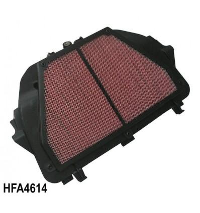 Воздушный фильтр YZF-R6 08-16 / HFA4614 / 13S-14450-00 / 13S-14450-20