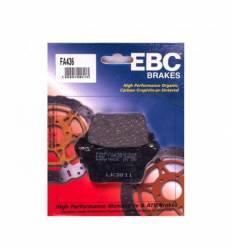 Тормозные колодки EBC FA436 / FA 436
