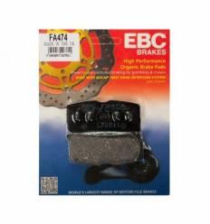 Тормозные колодки EBC FA474 / FA 474