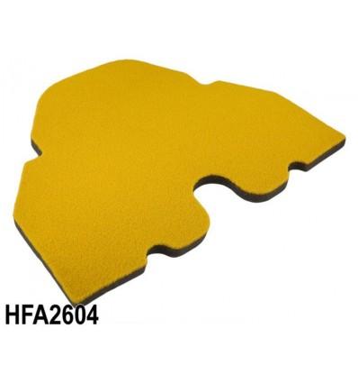 Воздушный фильтр ZZ-R400/ ZZ-R600 / HFA2604