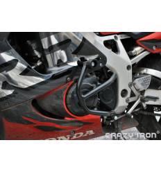 Дуги + слайдеры Honda CBR 919  Fireblade 96-99 CRAZY IRON 10401