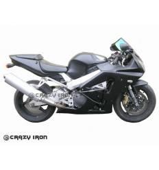 Дуги + слайдеры Honda CBR 929 RR 00-01 CRAZY IRON 102002