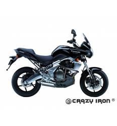 Дуги Kawasaki VERSYS 650 / KLE 650 06-14 CRAZY IRON 42001