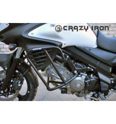 Дуги Suzuki V Strom 650 / DL650  04-16 CRAZY IRON 209511
