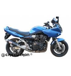 Дуги для Suzuki Bandit 1200 01-05 CRAZY IRON 205025