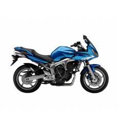 Дуги + слайдеры Yamaha FZ6 S/N 04-09 CRAZY IRON 30803