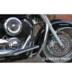 Дуги Yamaha Drag Star 1100 99-10 CRAZY IRON 35040