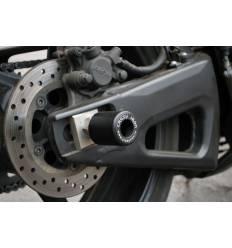 Слайдеры в ось заднего колеса для Yamaha YZF R1 07-14 / Yamaha YZFR6 06-16 CRAZY IRON 3007