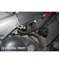 Слайдеры для Honda VFR 800 02-12 CRAZY IRON 1113