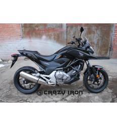 Дуги для Honda NC700 / NC750 (механика) 2012- CRAZY IRON 13103