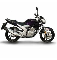 Дуги для Yamaha Fazer 250 2015-2016