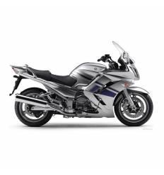 Дуги + слайдеры Yamaha FJR 1300 06-20 CRAZY IRON 31451