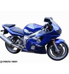 Слайдеры для Yamaha YZF-R6 1998-2002